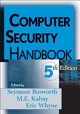 Computer Security Handbook  Set PDF