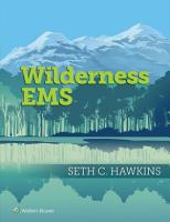 Wilderness EMS PDF