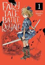 Fairy Tale Battle Royale Vol. 1