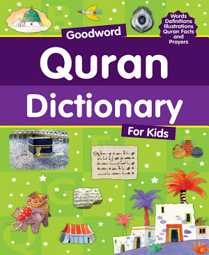 Goodword Quran Dictionary for Kids  Goodword  PDF