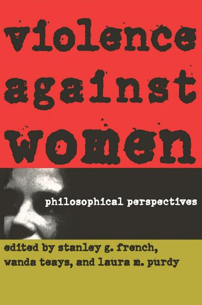 Download Violence against Women Book