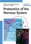 Proteomics of the Nervous System PDF