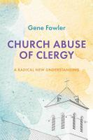Church Abuse of Clergy PDF