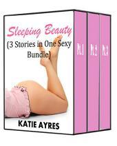 Sleeping Beauty (The Bundle) (BBW Erotic Romance)