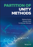 Partition of Unity Methods