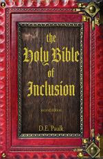 The Holy Bible of Inclusion [Second Edition]