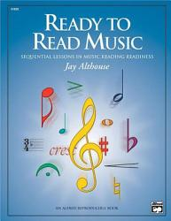 Ready To Read Music Book PDF