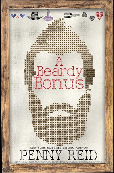 Download A Beardy Bonus Book