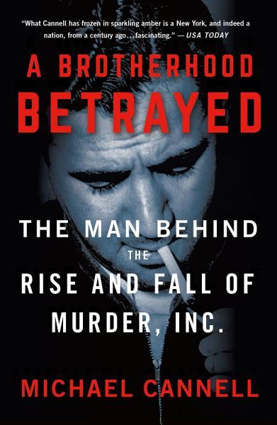 Download A Brotherhood Betrayed Book