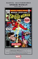 Spider Woman Masterworks Vol  1 PDF