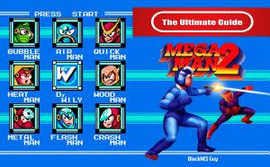 NES Classic  The Ultimate Guide To Mega Man 2 PDF