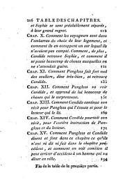 Voyage de M. Candide fils au pays d'Eldorado: vers la fin du dix-huitième siècle : pour servir de suite aux aventures de M. son Père, Volume1