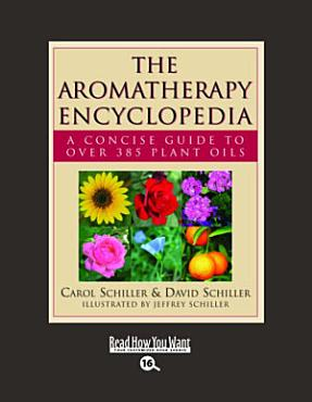 The Aromatherapy Encyclopedia PDF