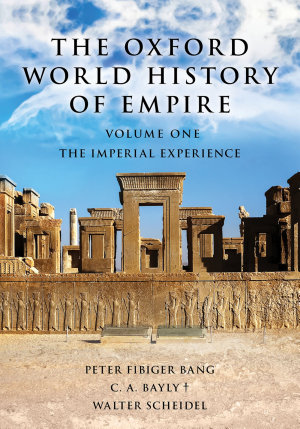 The Oxford World History of Empire PDF