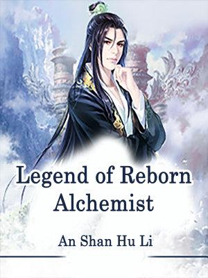 Legend of Reborn Alchemist