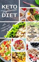 Keto Vegetarian Diet