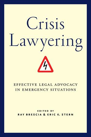 Crisis Lawyering PDF