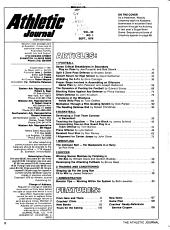 Athletic Journal PDF