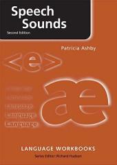 Speech Sounds: Edition 2