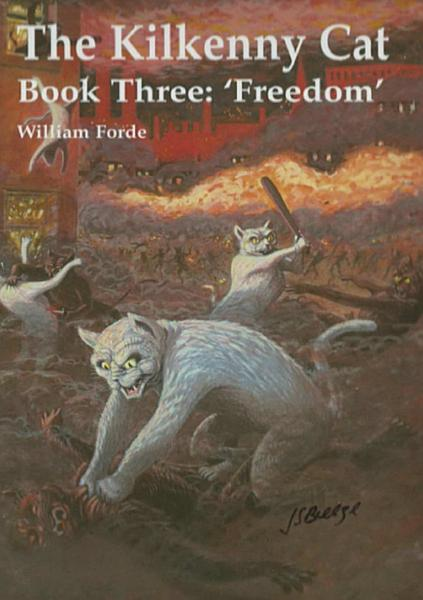 Download The Kilkenny Cat   Book Three Book