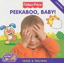 Fisher Price  Peekaboo  Baby