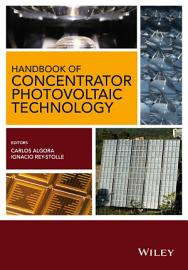 Handbook on Concentrator Photovoltaic Technology PDF