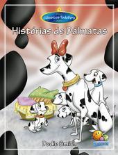 Histórias de Dálmatas