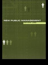 New Public Management: An Introduction