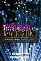 Training to Imagine PDF