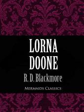 Lorna Doone (Mermaids Classics)
