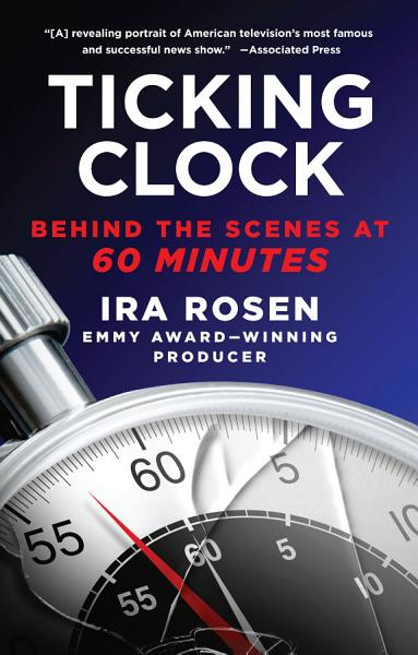Download Ticking Clock Book