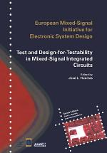 Test and Design-for-Testability in Mixed-Signal Integrated Circuits