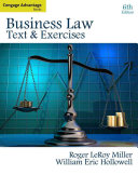 Cengage Advantage Books  Business Law  Text and Exercises