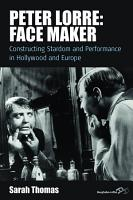 Peter Lorre  Face Maker PDF