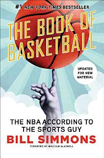 The Book of Basketball Book