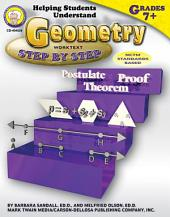 Helping Students Understand Geometry, Grades 7 - 8