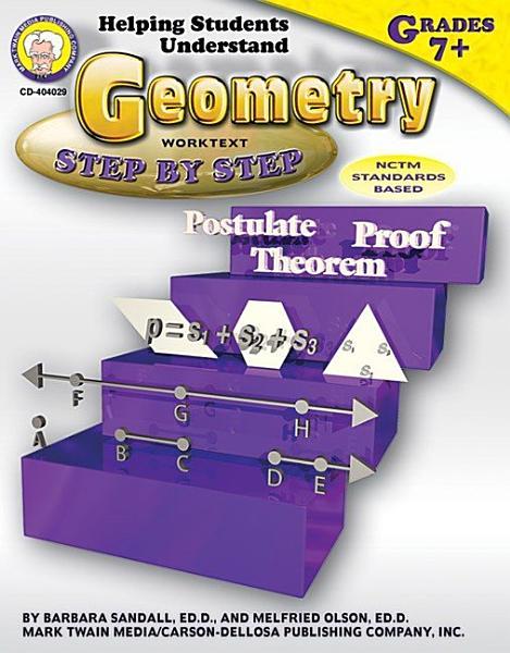 Helping Students Understand Geometry  Grades 7   8 PDF