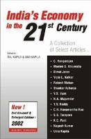 India s Economy in the 21st Century PDF