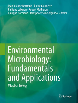Environmental Microbiology  Fundamentals and Applications PDF