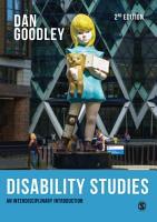 Disability Studies PDF