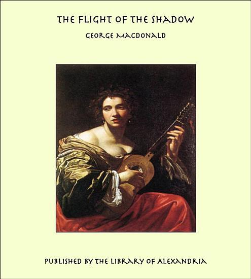 The Flight of the Shadow PDF