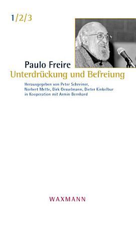 Unterdr  ckung und Befreiung PDF