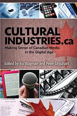 Cultural Industries ca