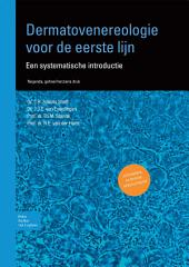 Dermatovenereologie voor de eerste lijn: Een systematische introductie, Editie 9