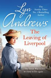 The Leaving of Liverpool: Two sisters face battles in life and love
