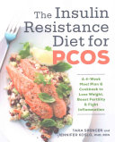 The Insulin Resistance Diet for PCOS Book