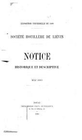 Notice historique et descriptive de l'église d'Asfeld (Ardennes).