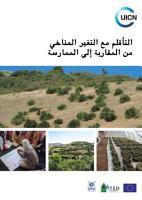 Approche et actions pour la r  silience au changement climatique PDF