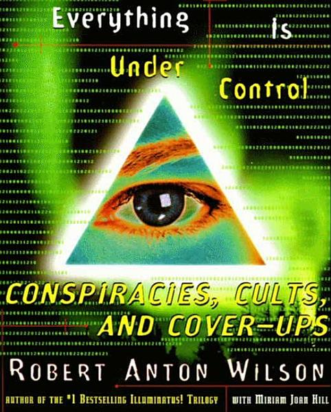 Download Everything Is Under Control Book