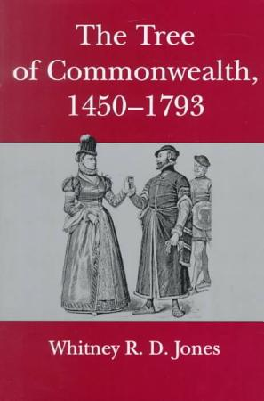 The Tree of Commonwealth  1450 1793 PDF